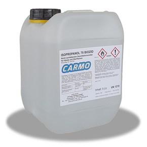 Desinfekt - Isopropanol 70% Biozid