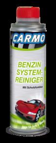 Benzin-Systemreiniger mit Schutzfunktion