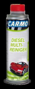 Diesel Multireiniger - DPF-Reiniger