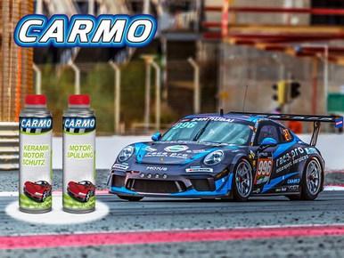 CARMO Additivpaket - Ölwechsel -